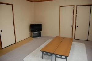 南斎場和室
