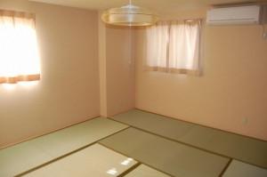 名東斎場3F和室2